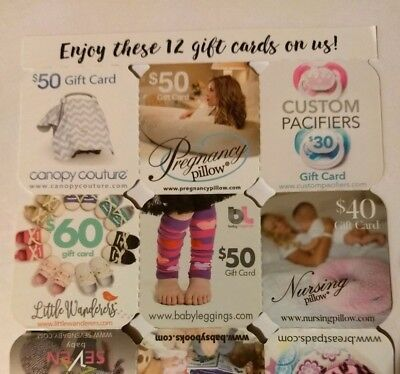 New Baby Newborn Coupons Nursing Pillow Pacifier And More baby shower gift save