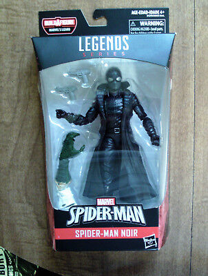 Sandman Left Arm Marvel Legends BAF Rare Spider-Man Trilogy Venom
