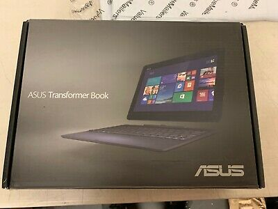 "OB ASUS Transformer Book T100TAF 10.1"" Touchscreen 2-in-1 Laptop/Tablet"