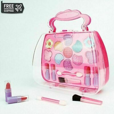 Christmas Gifts For Girls Age 9 10.Toys For Girls Beauty Set Kids 3 4 5 6 7 8 9 Years Age Old Cool Gift Xmas Top