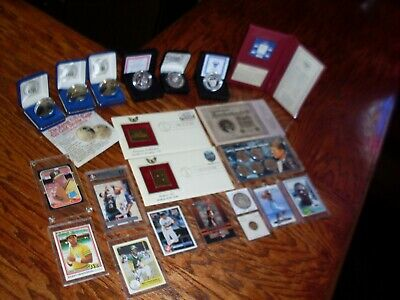 No junk drawer.  Coin Lot.  Gold.  Silver.  Collectables.