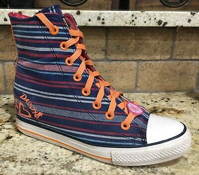 75a83bba4387 Daddy s Money Stars Secret Wedge Sneaker by Skechers Womens Sz 10 Multi  Stripes