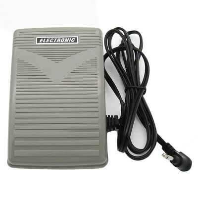 Foot Control Pedal #C1008 For Janome New Home Necchi Portable Sewing Machines