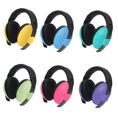 Hot Kid Baby Ear Muff Hear Protection Noise Defender Sound Baby Infant Girl Boy