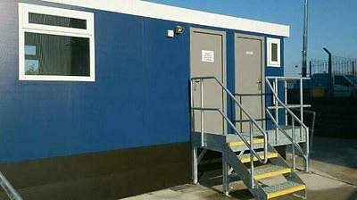 20 x 10  portable cabin, portable building, modular building, portable office