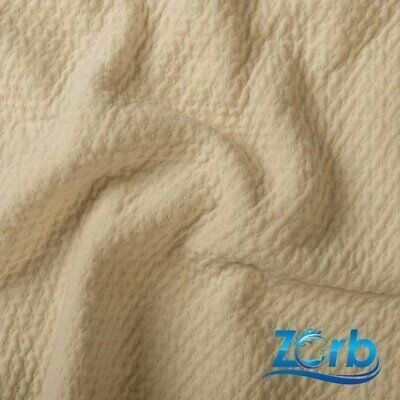 Zorb 3D Bamboo Absorbent Fabric - per Metre - UK Cheapest - Nappies CSP Pets