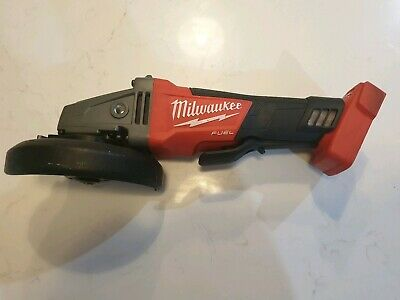 "Milwaukee M18 FUEL 5"" Angle Grinder  M18CAG125XPD"
