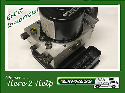 Honda Accord ABS Pump/ECU Unit 57110-SEF-E560-M1  *** 3 MONTHS WARRANTY ***