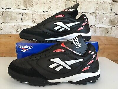 Vintage Reebok Giggs Astro Trainers Football UK 5.5 US 6 Eu 39 Manchester United