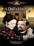 A Doll's House (DVD 2003) RARE ANTHONY HOPKINS 1973 DRAMA BRAND NEW OFFICIAL MGM