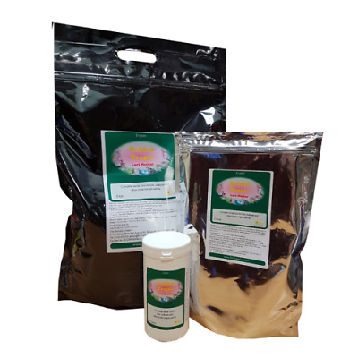 Golden Tropic Lori Complete Nectar Food 1.5Kg By The Birdcare Company