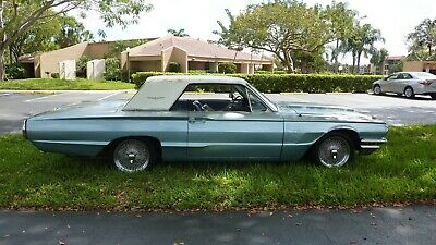 1964 Ford Thunderbird 2 door coupe 1964 Ford Thunderbird ~ Great running 390V8 ~ A/T ~ Same owner last 10 years