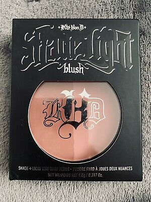 Kat Von D Shade + Light Two-Tone Blush