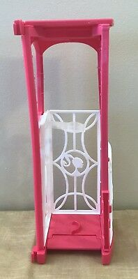 2015 Mattel BARBIE FFY84 CJR47 Dream House FRONT DOOR REPLACEMENT PART ONLY NEW