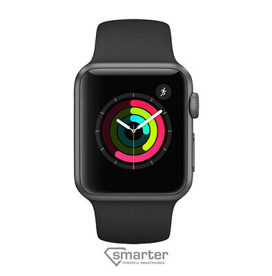Apple Watch Series 3 Aluminum 38 MM