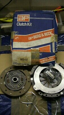 Renault Clio Mk1 Complete Clutch Kit Ap Clutch  P/n Hk8465 Brand New Old Stock