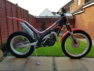 GAS GAS TXT250 PRO 2008 Road Registered