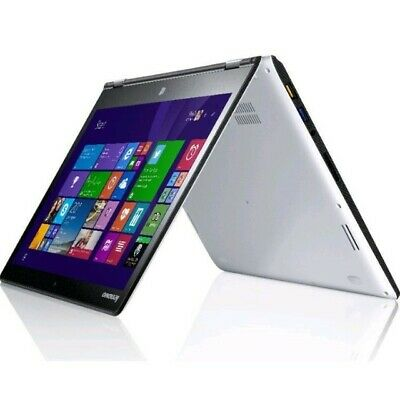 "Lenovo Yoga 500 14IBD - 1TB HDD, 4GB RAM (Can fit 8GB) - 14"" Touchscreen 2 in 1."