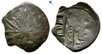 Savoca Coins Andronicus III Palaeologus Trachy 1,42 g / 18 mm !SUI9428