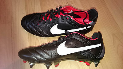 Nike Tiempo Legend IV SG Pro boots size 6 bnwob