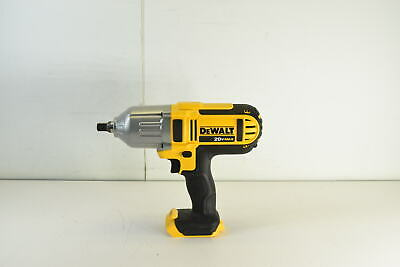 """DEWALT 20V MAX Lithium Ion 1/2"""" High Torque Impact Wrench (Tool Only)"""