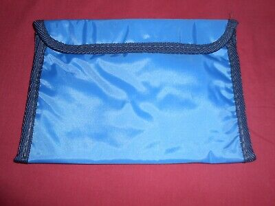 Security Pouch for Cameras for use in x-ray machines