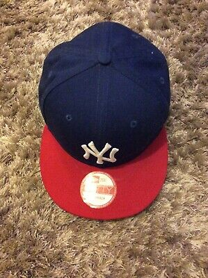 b4f486fbadd New Era 9Fifty Snapback New York Yankees Brand New Cap Original Fit OSFA