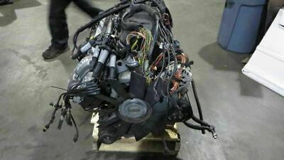 Free Shipping Engine 3.2 With Sequential Manual Gearbox S54 01-03 BMW M3 E46 SMG