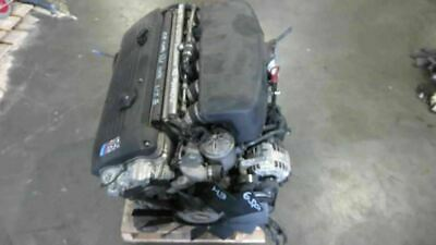 Free Shipping Engine Assembly 3.2L Fits 01-03 BMW M3 S54 OEM w/ Harness Tested