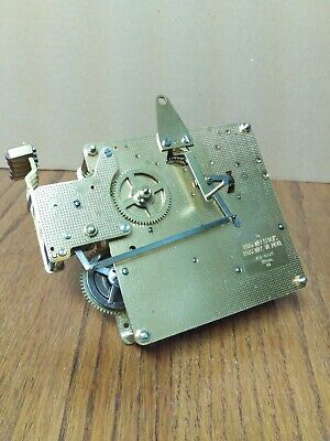 Ridgway Hermle 451-033H  Westminster Chime Grandfather Clock Movement 114cm