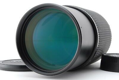 【EXC+++++】NIKON LENS SERIES E Zoom 70-210mm f/4 Ai-s Lens From Japan
