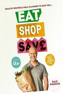Eat Shop Save: Recipes & mealplanners to help you EAT healthier, SHOP ...
