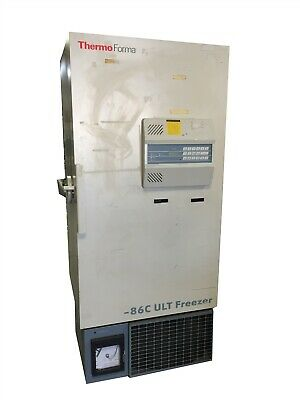 Thermo Forma Fisher 8526 -86C ULT Deep Temperature Medical Hospital Bio Freezer