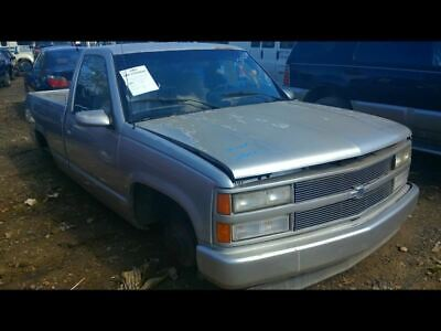 91 chevy 1500 manual transmission