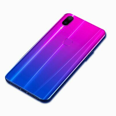 6.18 Inch Eight Cores Smartphone Fingure Touch Screen 3800mAh For AndroEe