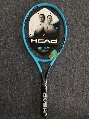 Head Graphene 360 Instinct MP Tennis Racquet FREE STRINGING Free Strings