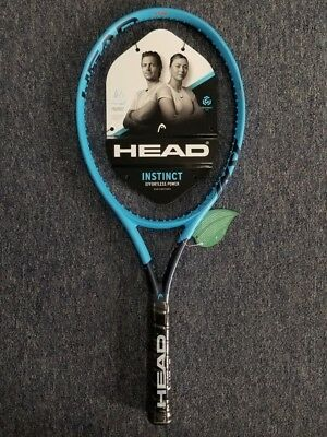 Head Graphene 360 Instinct Lite Tennis Racquet FREE STRINGING Free Strings