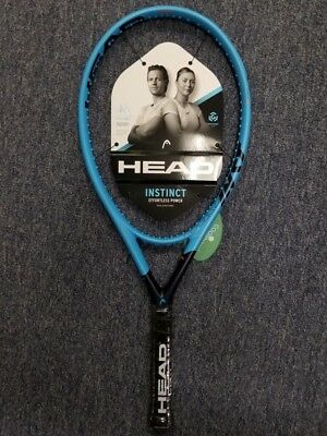 Head Graphene 360 Instinct PWR Tennis Racquet FREE STRINGING Free Strings