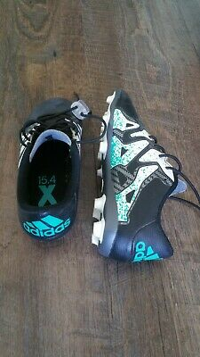 Soccer Shoes Size 13 Y (youth)