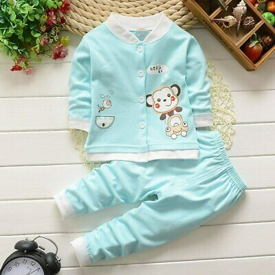 baby boys girls clothing sets children underwear clothes toddler tracksuit
