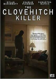 The Clovehitch Killer (DVD) REGION 1 DVD (USA) IN STOCK READY TO POST
