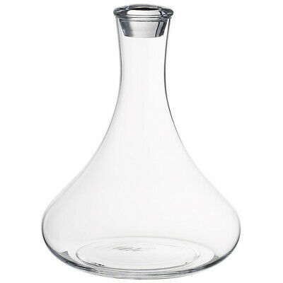 NEW V&B Purismo Red Wine Decanter