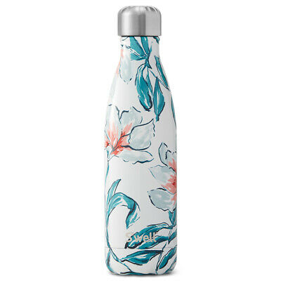 NEW S'well Madonna Lily Insulated Drink Bottle 500ml