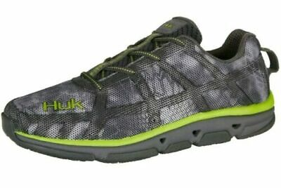 fdb19c2857e8 new HUK Performance Attack Shoe Fishing Boating Sneaker Subphantis H8011000  9 10