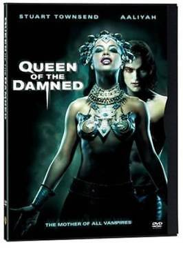 Queen of the Damned (Full Screen Edition)