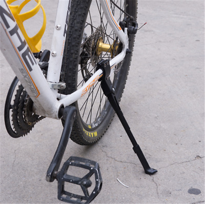 393171c6c11 ZTTO Adjustable Mountain Bike Kickstand Bicycle Cycle Prop Side Rear Kick  Stand