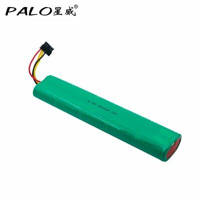 PALO Recycling 4500MAH Rechargeable Sweeper Battery Suitable For Neato Botvac TR