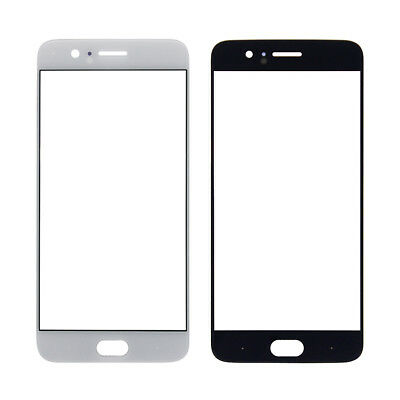 Outer Front Screen Glass Panel Lens Replacement For OnePlus 5