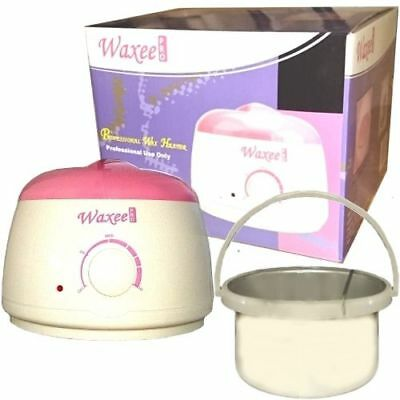 PROFESSIONAL WAXING HEATER ,WARMER,AND ACCESSORY by WAXEE PRO