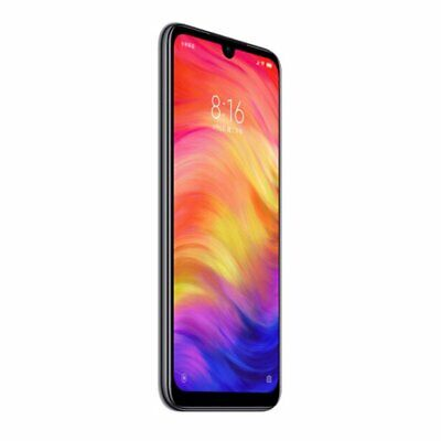 Xiaomi Red mi Note7 AI Double Camera 4+64G Full Netcom 4G Dual Card SmartphoDq